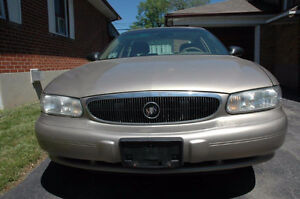 2003 Buick Century Sedan    OR BEST OFFER !!!!!!!!!!!!!!!!