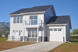 Nice new two-story 3-bed house on 0.35-Acre lot