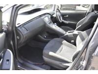 2014 Toyota Prius 1.8 VVT-i T3 CVT 5dr
