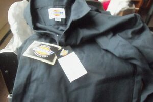 "BNWT  Mens Coveralls ""Dickies"" size 2xl  new price $50"