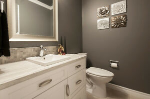 QUALITY WORK GUARANTEED, Interior or Exterior Renovation Edmonton Edmonton Area image 10