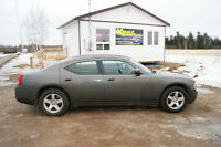 2010 Dodge Charger LOADED AUTO SPORT Sedan