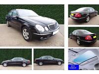 2006 Mercedes-Benz E Class 3.2 E320 CDI Avantgarde 4dr