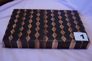 Cutting Boards Starting at $50.00