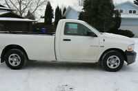 2009 Dodge Power Ram 1500 ST Pickup Truck