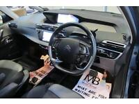 2014 CITROEN GRAND C4 PICASSO 1.6 e HDi 115 Airdream Exclusive+ 5dr ETG6 Auto