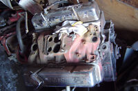 1966 CHEVELLE 283 SBC ENGINE