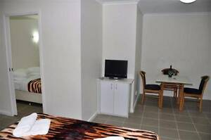 Accommodation Sydney - Deluxe 1 Bedroom with Balcony Sydney City Inner Sydney Preview