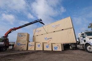 SEA CAN Storage Containers SALE PRICING