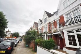 Rent includes council tax - Nicely presented studio flat is located in Streatham Hill within walking