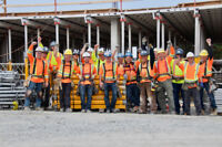 FREE 6-Week Formwork Course in Fredericton, NB