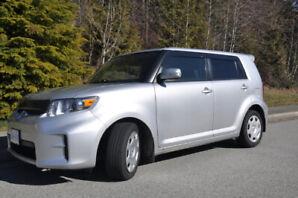 2012 Scion xB TRD Hatchback