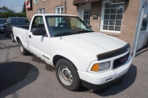 GMC Sonoma SL NEGOCIABLE 1999