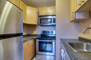 Renovated condo with 2 beautiful bedrooms, very bright. Must see Gatineau Ottawa / Gatineau Area image 4