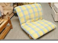 SALE NOW ON!! Single Futon / Sofa Bed - Can Deliver For £19