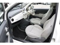 2012 Fiat 500 1.2 Lounge Dualogic (s/s) 3dr