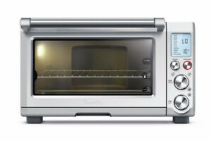 Breville Toaster Oven 0.8 Cu. Ft. (BRAND NEW) $249.99