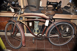 ANTIQUE pre 1950  Bicycle Royal flyer