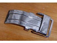 Breitling Deploy clasp