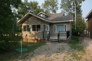 Pruden's Point, Tobin Lake,  New Home / Cabin For Sale