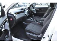 2015 Nissan Qashqai 1.2 DIG-T Acenta (Smart Vision Pack) 5dr