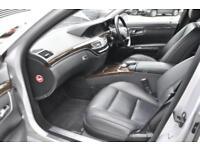 2012 Mercedes-Benz S Class 3.0 S350 CDI BlueTEC 7G-Tronic Plus 4dr