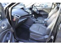 2013 Ford Kuga 2.0 TDCi Titanium Station Wagon Powershift 4x4 5dr