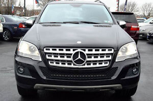 MERCEDES BENZ ML CLASS (2006/2011 PARTS ONLY)
