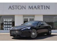 2015 Aston Martin Rapide S V12 (552) 4dr Touchtronic III Automatic Petrol Saloo