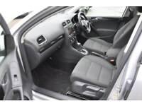 2012 Volkswagen Golf 1.4 TSI Match DSG 5dr