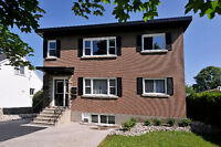 Available November 1 2015 - Bank and Heron area