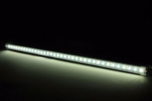 50cm Aluminium LED Strip Bar w/touch sensor kitchen light