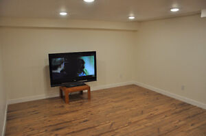 Recently Renovated 1 Bed Basement Suite available 1st June 2016