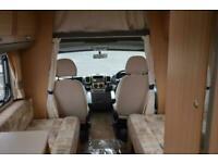 Bessacarr E410 FIAT DUCATO LEZ COMPLIANT 2 BERTH 2 TRAVELLING SEATS MOTORHOME