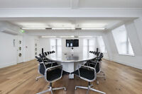 Office & Commercial Quality Cleaning Services