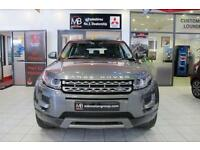 2014 LAND ROVER RANGE ROVER EVOQUE 2.2 SD4 Pure 5dr [Tech Pack]