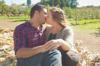Engagement photographers in Barrie!!!