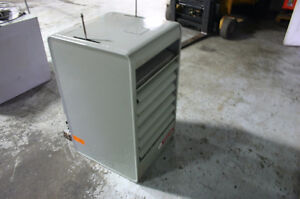 Modine Gas Fired Unit Heater for Industrial Commercial Use