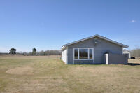 Excellent Acreage.... Comfortable Living, At An Affordable Price