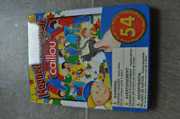Caillou magnets - $5
