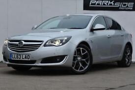 2013 Vauxhall Insignia 2.0 CDTi Elite 5dr