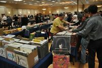 Rockin' Richard's Record and CD Sale!