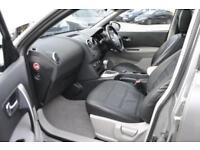 2012 Nissan Qashqai+2 2.0 dCi N-TEC+ 5dr
