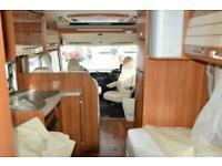 Dethleffs Advantage i7011 FIAT DUCATO ULEZ COMPLIANT 4 BERTH 4 TRAVELLING SEATS