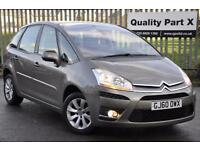 2010 Citroen C4 Picasso 1.6 HDi VTR+ 5dr