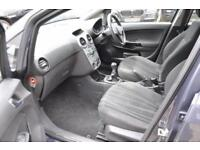 2011 Vauxhall Corsa 1.2 i 16v Exclusiv 5dr