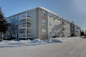 40 Brown Blvd. - Unit 103, Fredericton - The Drisdelle Team