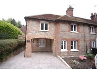 Victorian Cottage Fully Refurbished and Extended. Boughton Monchelsea. Offers in excess of £397,500
