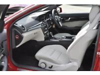 2015 Mercedes-Benz C Class 2.1 C220 CDI SE (Executive Premium Plus)