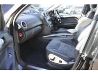 2009 Mercedes-Benz M Class 3.0 ML320 CDI Sport 7G-Tronic 5dr